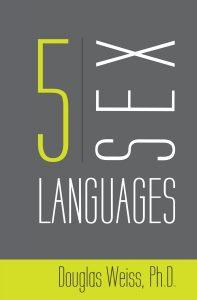 5 Sex Languages Book