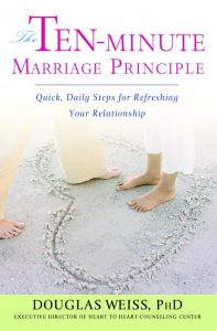 Ten-Minute Marriage Princlple