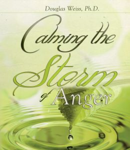 Calming the Storm of Anger DVD