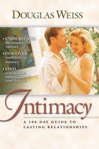 Intimacy Book